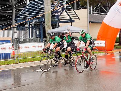 BikeMS 2015 - Day 2