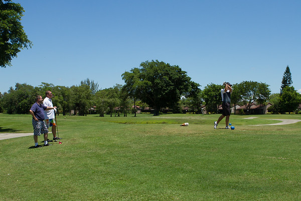 2015 MS Golf Tournament